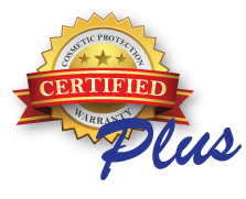 Certified Plus Program